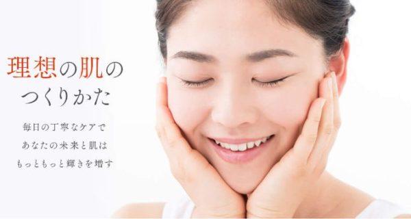 然プラス 生ビタミンC シリカ導入シャワー 理想の肌の作り方
