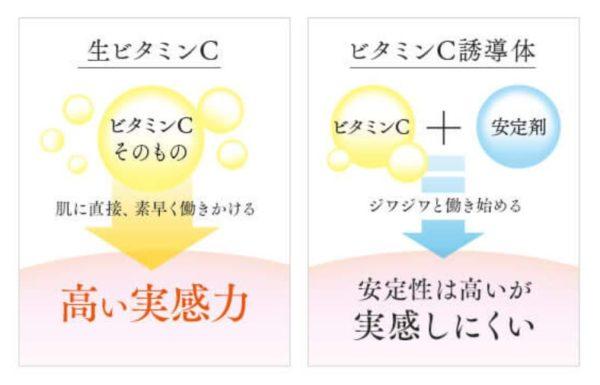 然プラス 生ビタミンC シリカ導入シャワー 実感力