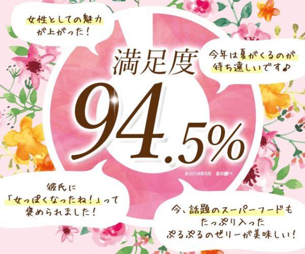 Ponpin(ポンピン) 満足度94.5%